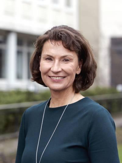 Christine Karasch