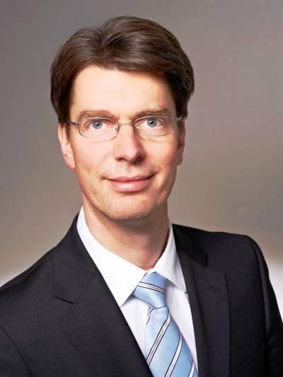 Dr. Ingo Meyer