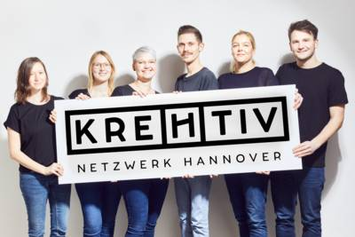 krehtiv Team 2020
