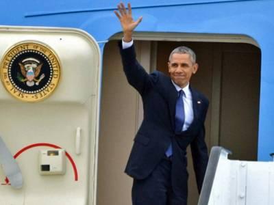 Obama in Hannover