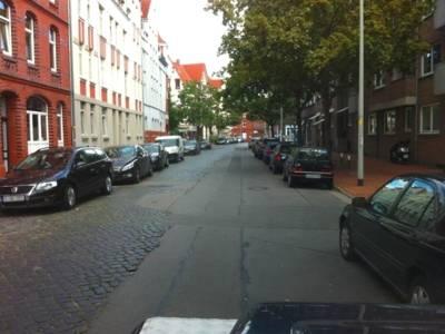 Landwehrstraße