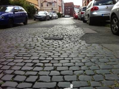Ziegelstraße