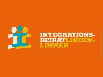 Logo Integrationsbeirat Linden-Limmer