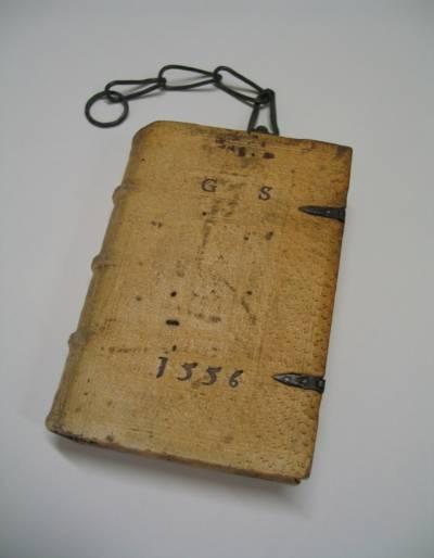 Kettenbuch
