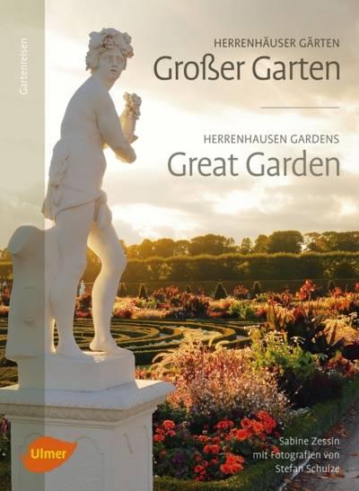 Titel Großer Garten-Buch