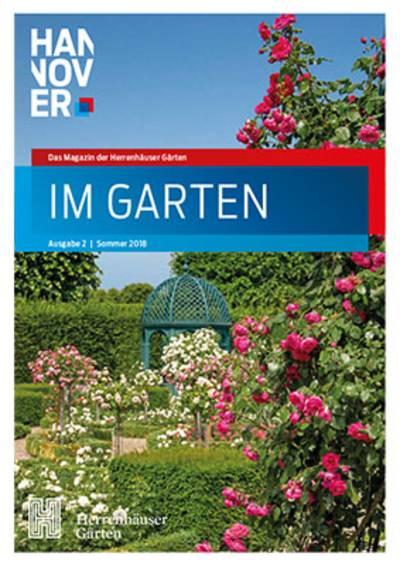 Im Garten-Titel