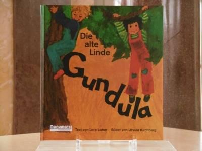 Gundula Kinderbuch