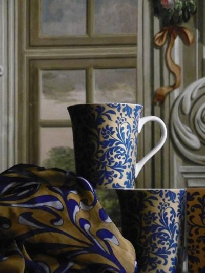 Kollektion Kurfürstliche Galerie Tasse