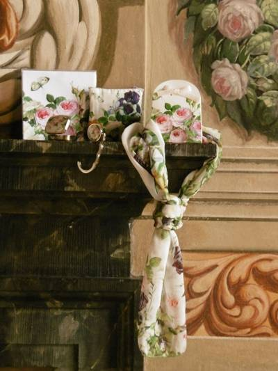 Kollektion Royal Flowers Gesamt