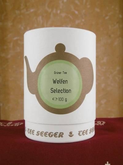 Tee Welfen Selection