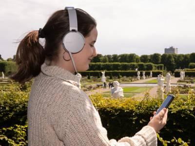 Hörspaziergang