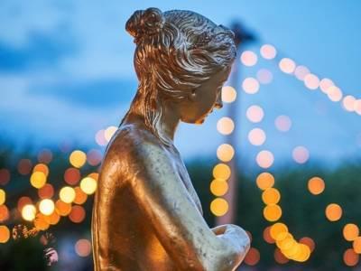 """Atmosphäre bei den """"Sommernächten im Gartentheater"""" 2019"""