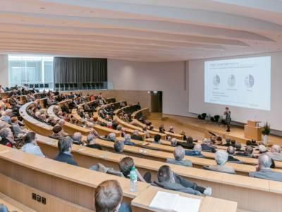Ein Auditorium