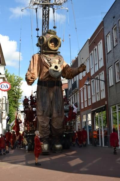Leeuwarden Giant