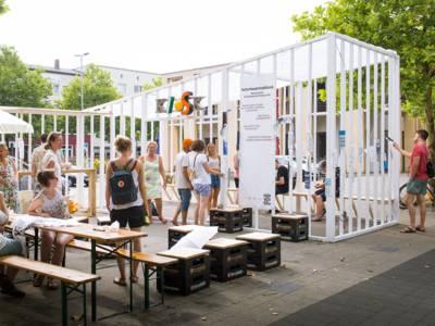 Kulturhauptstadt-Kiosk