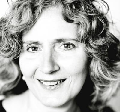 Cornelia Schmid, President Konzertdirektion Schmid