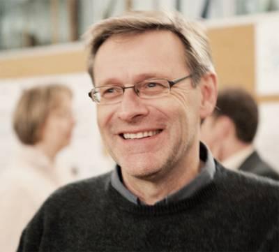 Professor Dr. Raimund Vogels, Center for World Music