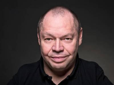 Professor Thomas Quasthoff
