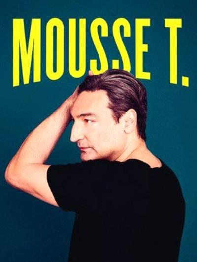 """Mit """"Where is the Love"""" bringt Mousse T. nun ein neues Album an den Start. Die ausgekoppelte Single """"Boyfriend"""" Song ist ein fröhlicher Dance-Track."""