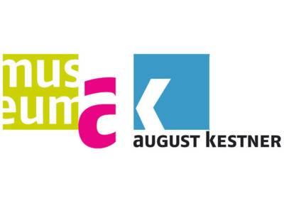 Das Logo des Museum August Kestner