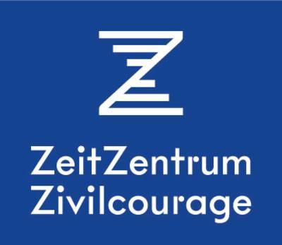 Wort-Bild-Marke des ZeitZentrum Zivilcouage