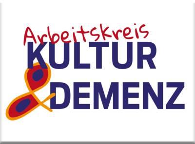 Logo Arbeitskreis Demenz und Kultur