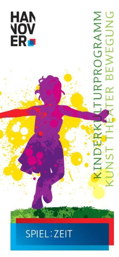 Kinderkulturprogramm: Kunst, Theater, Bewegung