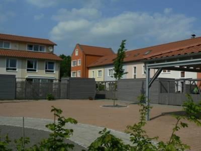 Baugebiet Holzwiesen