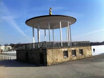 Maschsee-Pavillon
