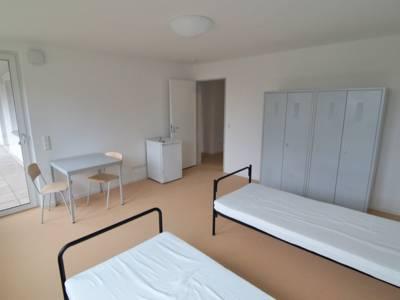Raum in der Unterkunft Hebbelstraße