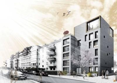 Projekt-Entwurf Alte Döhrener Straße 52
