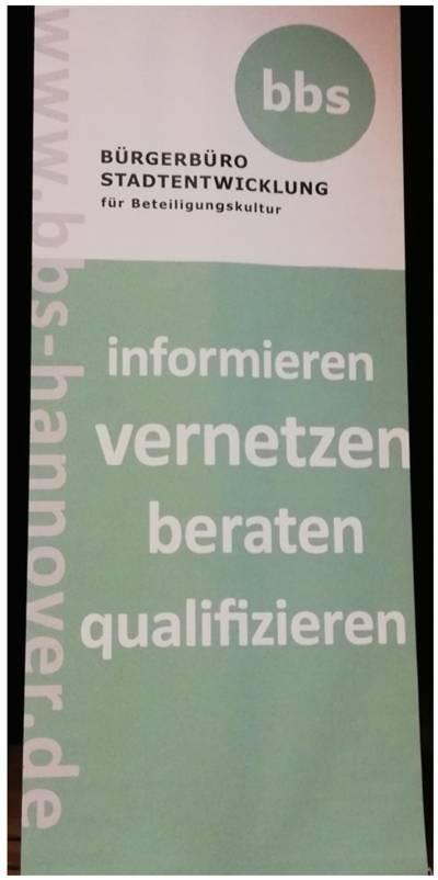 Bürgerbüro Stadtentwicklung Hannover e.V.