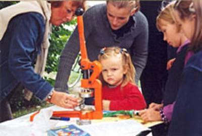 Freizeitangebote für Kinder
