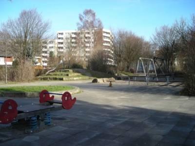 Hannover-Mühlenberg, Spielplatz Schollweg
