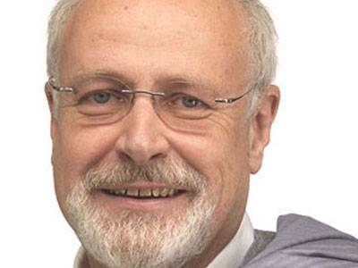 Wilfried H. Engelke