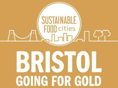 Bristol: Gold Sustainable Food City