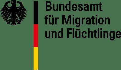 Logo des Bundesamtes für Migration und Flüchtlinge