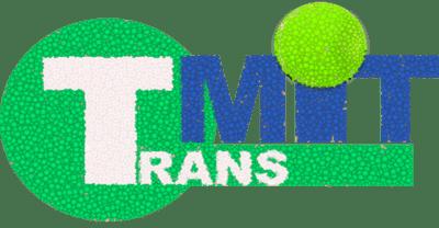 Logo des Klimaanpassungsprojektes Transmit