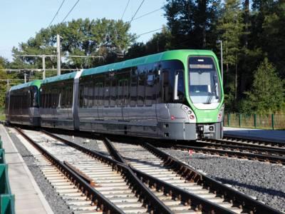 Stadtbahn der Hannoverschen Verkehrsbetriebe AG