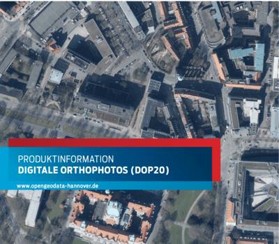 PDF-Digitale Orthophotos (DOP20)