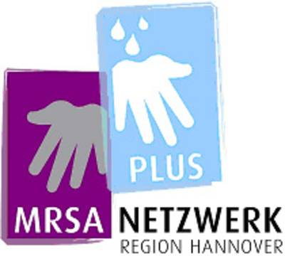 Logo des MRSA Netzwerk Region Hannover