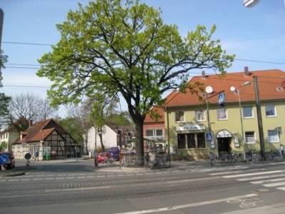 Badenstedter Ehrenmal