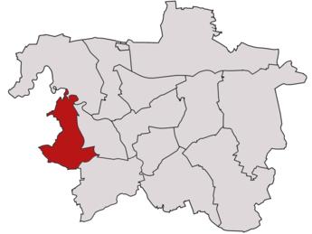 Stadtbezirk Ahlem-Badenstedt-Davenstedt