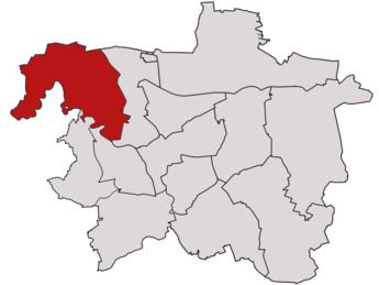 Stadtbezirk Herrenhausen-Stöcken