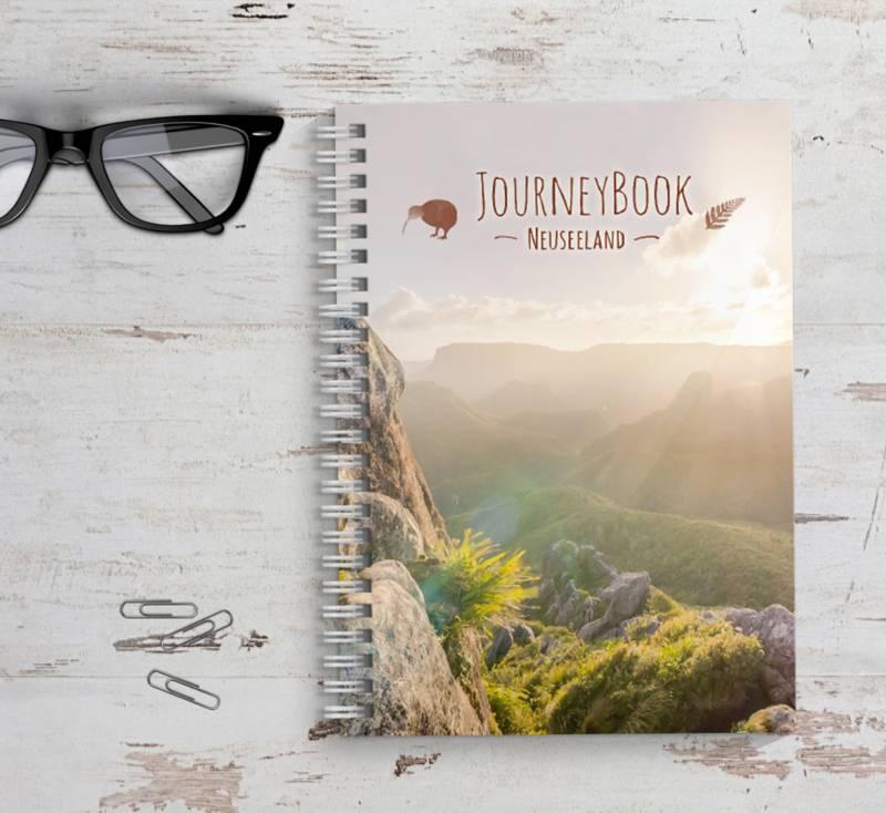 JourneyBook 3