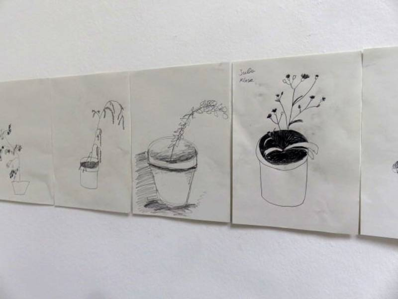 KUBUS ART LAB: Abschlusspräsentation Projekttage Gymnasium Limmer