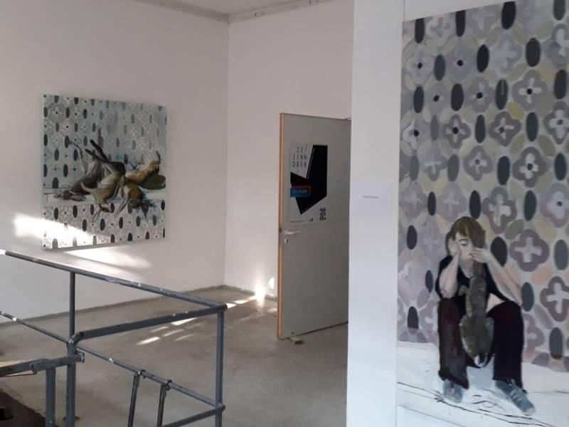 Atelier Block 16