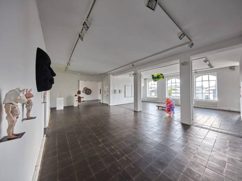 Galerie Robert Drees