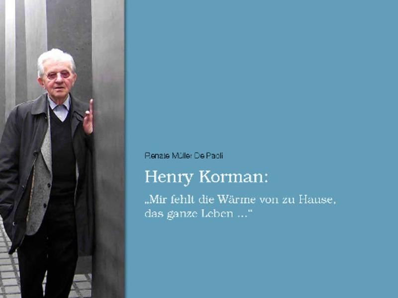 Henry Kormann