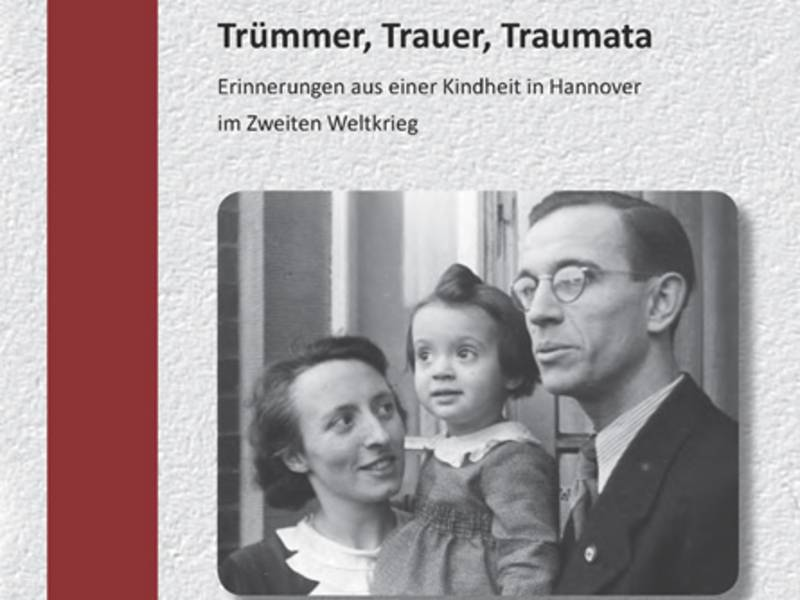 Trauer, Trümmer, Traumata